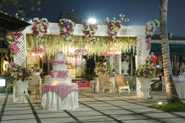 proposal usaha wedding organizer