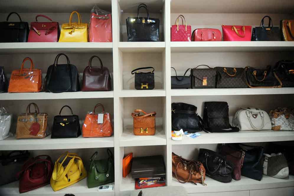 bisnis jual tas murah