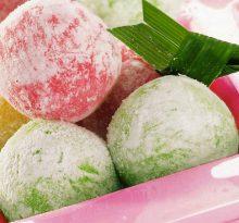 peluang bisnis kue mochi
