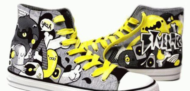 rincian biaya usaha sepatu lukis