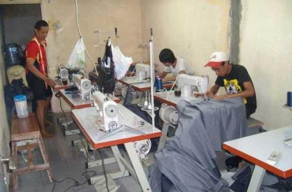 Peluang Usaha Baru di Bandung Modal Minim Saatnya Temukan Peluang Usaha Di Kampung Bandung