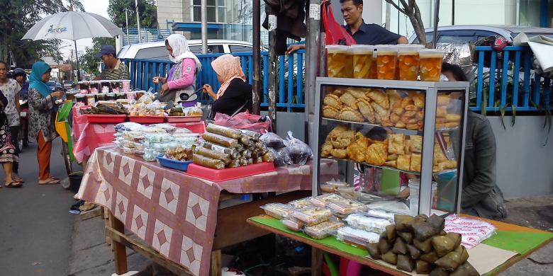 Peluang Usaha Baru di Bandung Modal Minim Usaha Makanan Ringan Bandung