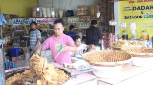 PELUANG USAHA BARU YG BAGUS DI KOTA BANDUNG peluang usaha makanan di bandung
