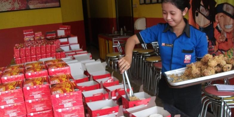 Peluang Usaha Baru di Bandung Modal Minim Peluang Usaha Franchise Bandung