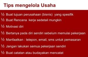 Peluang Usaha Baru di Bandung Modal Minim tips peluang bisnis 2017