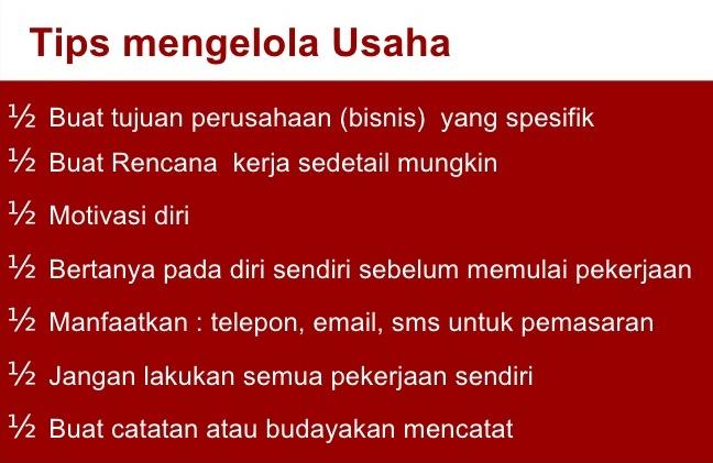 Peluang Usaha Baru di Bandung Modal Minim Tips Manajemen untuk Usaha Kecil di Bandung