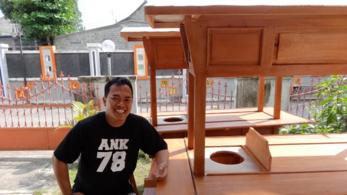 Peluang Usaha Baru di Bandung Modal Minim Bisnis Gerobak Yang Sangat Menjanjikan di Tahun 2017