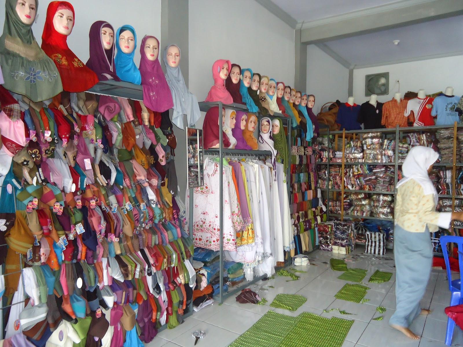 Peluang Usaha Baru di Bandung Modal Minim Cara Memulai Bisnis Hijab Dengan Modal Kecil