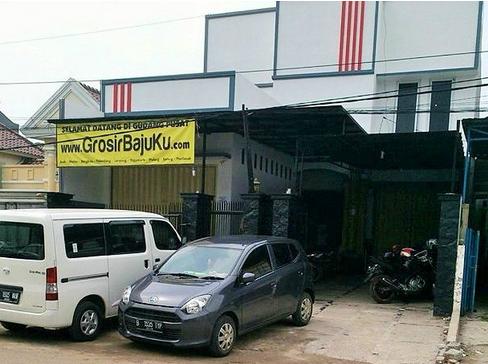 Peluang Usaha Baru di Bandung Modal Minim Langkah Sukses Sebelum Memulai Bisnis Online