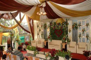 PELUANG USAHA BARU YG BAGUS DI KOTA BANDUNG kursus wedding organizer