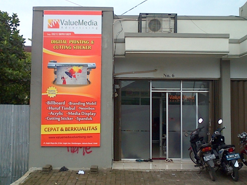 Peluang Usaha Baru di Bandung Modal Minim Tips Dan Analisa Usaha Digital Printing