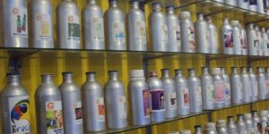 Peluang Usaha Baru di Bandung Modal Minim cara bisnis parfum