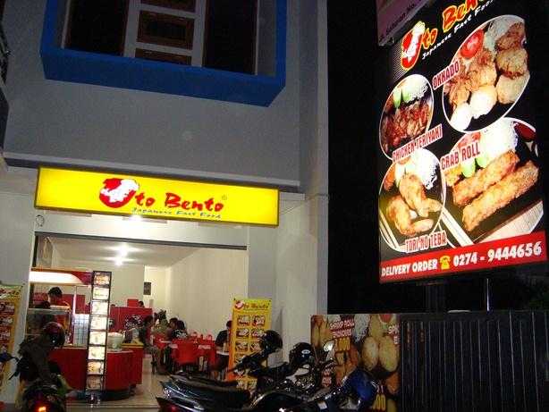 Peluang Usaha Baru di Bandung Modal Minim Analisis Peluang Usaha Sushi Bento Di Bandung