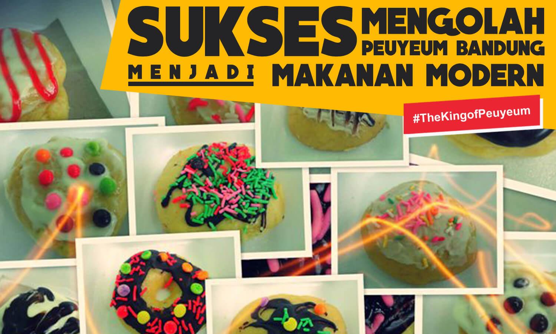 Peluang Usaha Baru di Bandung Modal Minim Tips Dan Analisa Usaha Inovasi Olahan Peuyeum Bandung