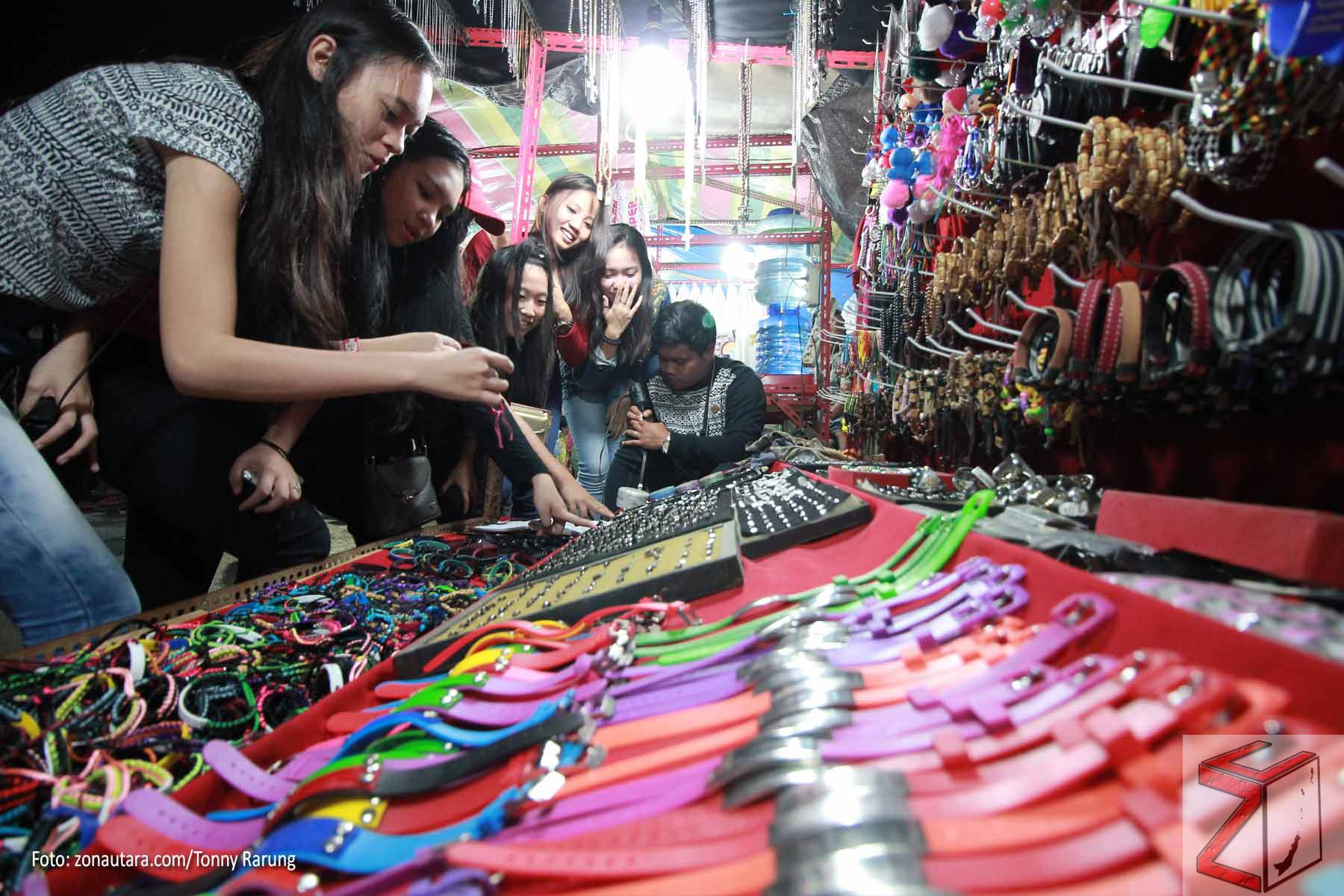 Peluang Usaha Baru di Bandung Modal Minim Wow Jual Barang Bekas di Pasar Malam Bisa Jadi Peluang Usaha