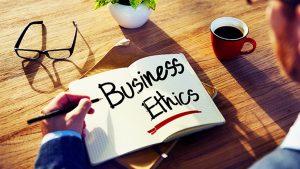 Peluang Usaha Baru di Bandung Modal Minim etika dalam wirausaha