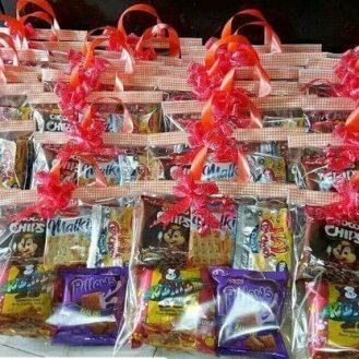 Peluang Usaha Baru di Bandung Modal Minim Usaha Membuat Parcel Untuk di Dagangkan di Minimarket